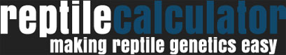Reptile Culture - Reptile Calculator